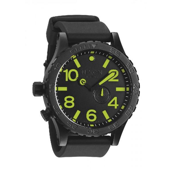 Reloj Nixon 51 30 Pu A0581256 Pocara