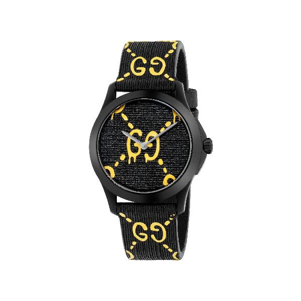 RELOJ GUCCI G-TIMELESS -YA1264019