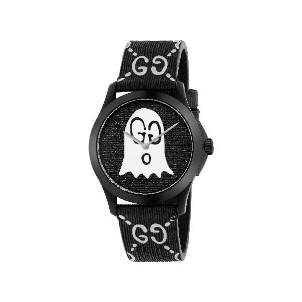 RELOJ GUCCI G-TIMELESS MD-YA1264018